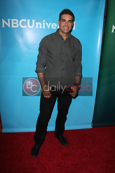 Galen Gering<br /> at the NBCUniversal Press Tour Day 2, Beverly Hilton, Beverly Hills, CA 08-13-15<br /> David Edwards/DailyCeleb.com 818-249-4998