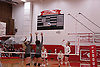 Coquille-Waldport Volleyball