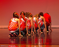 2012 Cecil Dance Center Recital - Images from June 15,2012 Final dress rehearsals held at the Elkton High School. This is the 4:30 p.m. section of the rehearsal (Red,1st Group) All dance routines are in chronological order. This is the final group section