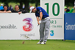 Richie Ramsay tees off on the par3 10th hole during the Final Day of the 3 Irish Open at the Killarney Golf & Fishing Club, 1st August 2010..(Picture Eoin Clarke/www.golffile.ie)