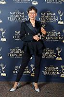 PASADENA - May 5: Vernee Watson in the press room at the 46th Daytime Emmy Awards Gala at the Pasadena Civic Center on May 5, 2019 in Pasadena, California