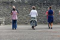 Stage de danse fisel - le bal fisel