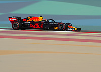 Pierre GASLY (FRA) (ASTON MARTIN RED BULL RACING) during the Bahrain Grand Prix at Bahrain International Circuit, Sakhir,  on 31 March 2019. Photo by Vince  Mignott.