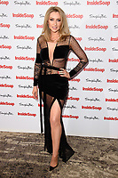 Gemma Merna<br /> at the Inside Soap Awards 2017 held at the Hippodrome, Leicester Square, London<br /> <br /> <br /> ©Ash Knotek  D3348  06/11/2017