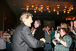 - So Long Springfield celebrating 7 wonderful decades of Guiding Light Event (Saturday afternoon) come to see fans at the Hyatt Regency Pittsburgh International Airport, in Pittsburgh, PA. during the weekend of October 24 and 25, 2009. (Photo by Sue Coflin/Max Photos) Grant Aleksander says hi to fans at So Long Springfield on October 24, 2009 at the Hyatt Regency Hotel, Pittsburgh, PA (Photo by Sue Coflin/Max Photos)
