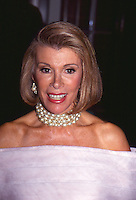 Joan Rivers 1993 by Jonathan Green