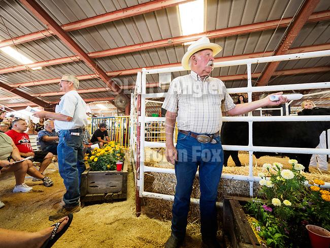 53rd annual Junior Livestock Auction during Day 4 of the 79th Amador County Fair--Junior Livestock Auction, Destruction Derby, exhibits, music and more!<br /> <br /> #AmadorCountyFair, #PlymouthCalifornia,<br /> #TourAmador, #VisitAmador