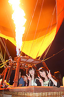 20140311 11 March Hot Air Balloon Cairns