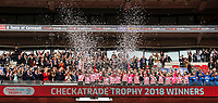 2017-2018 EFL Checkatrade Trophy