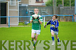 Eilish O'Connor (Na Gael) and Rachel O'Halloran (KOR). ....