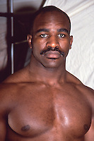 Evander Holyfield,athlete,boxer,sports,<br />