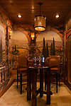 Wine Cellar Tasting Room by Lane Homes & Remodeling