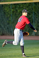 Ryan Perry / Arizona Wildcats..Photo by:  Bill Mitchell/Four Seam Images