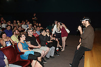 Montreal (QC) CANADA  - July 23 , 2012 -   Memory of the Dead World Premiere Hosted by Director Valentín Javier Diment