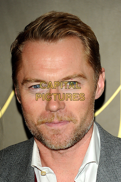 LONDON, ENGLAND - NOVEMBER 3: Ronan Keating attends the Burberry Festive Film Premiere at Burberry Regent Street on November 3, 2015 in London, England.<br /> CAP/CJ<br /> &copy;CJ/Capital Pictures