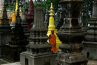 Siam Reap, Ankor Wat