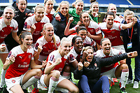 Brighton & Hove Albion Women vs Arsenal Women 28-04-19