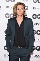 Dougie Poynter at the the GQ Men of the Year Awards 2017 at the Tate Modern, London, UK. <br /> 05 September  2017<br /> Picture: Steve Vas/Featureflash/SilverHub 0208 004 5359 sales@silverhubmedia.com