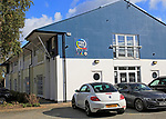 Tide Mill Media company, Marine House, Woodbridge, Suffolk, England, UK