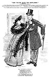 &quot;Now, you&rsquo;re quite the gentleman!&quot; (A Ballad of Birmingham). [&quot;You will not find an alliance in which the weaker side has been so loyal, so straight, so single-hearted, so patriotic as the Liberal Unionists have been during the last five years . . . Birmingham is the centre, the consecration of this alliance.&quot; Lord Salisbury at Birmingham. &quot;Now I neither look for nor desire reunion (with the Gladstonian Liberals) -- Mr Chamberlain at Birmingham.]<br /> <br /> Air -- &quot;Ye Gentlemen of England.&quot;* Ye Gentlemen of England, Who follow Salis-bu-ry, How little did you count upon Assistance from JC! * Mr Chamberlain was once reported to have congratulated himself upon his co-operation with &quot;English Gentlemen.&quot;