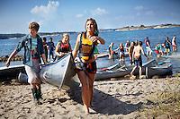Scoutläger, Vilda, Kragenäs. Foto: Anna von Brömssen 070-7811864