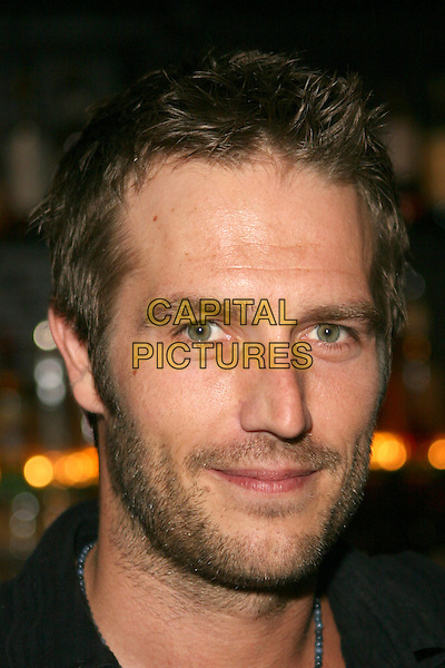 MICHAEL VARTAN.Hurricane Katrina Relief Benefit sponsored by Grey Goose Vodka held at Falcon, Hollywood, California..September 26th, 2005.Photo Credit: Zach Lipp/AdMedia/Capital Pictures.headshot portrait stubble facial hair.www.capitalpictures.com.sales@capitalpictures.com.© Capital Pictures.