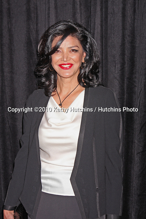 Shohreh Aghdashloo.arriving at the 9th Annual Award Season Diamond Fashioln Show Preview.Beverly Hills Hotel.Beverly Hills, CA.January 14, 2010.©2010 Kathy Hutchins / Hutchins Photo....