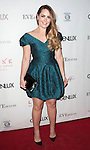 Beau Dunn arriving at the Genlux Magazine 10th Issure Party held at Eve by Eve's in Beverly Hills Ca. March 12, 2015