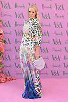 Alice Naylor Leyland arriving for the Victoria and Albert Museum Summer Party 2018, London, UK. <br /> 20 June  2018<br /> Picture: Steve Vas/Featureflash/SilverHub 0208 004 5359 sales@silverhubmedia.com