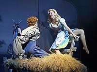 OCT 5 Young Frankenstein @ Garrick Theatre