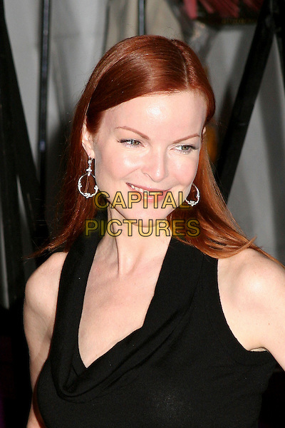 MARCIA CROSS.3rd Annual Mirage Casino Night & Bodog Celebrity Poker Invitational, Santa Monica, California, USA..April 12th, 2006.Photo: Byron Purvis/AdMedia/Capital Pictures.Ref: BP/ADM.headshot portrait .www.capitalpictures.com.sales@capitalpictures.com.© Capital Pictures.