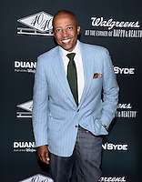 NEW YORK, NY - JUNE 12:  Kevin Liles pictured at the GO N'SYDE 40/40 Bottle  Launch Party at the 40/40 club in New York City ,June 12, 2014 © HP/Starlitepics.