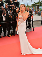 Petra Nemcova at the gala screening for &quot;Sorry Angel&quot; at the 71st Festival de Cannes, Cannes, France 10 May 2018<br /> Picture: Paul Smith/Featureflash/SilverHub 0208 004 5359 sales@silverhubmedia.com