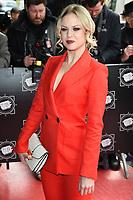 Joanne Clifton<br /> arrives for the T.R.I.C. Awards 2017 at the Grosvenor House Hotel, Mayfair, London.<br /> <br /> <br /> ©Ash Knotek  D3240  14/03/2017