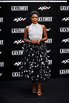 Gabrielle Union attends to L.A.'s Finest photocall at Villamagna Hotel in Madrid, Spain. June 10, 2019. (ALTERPHOTOS/A. Perez Meca)