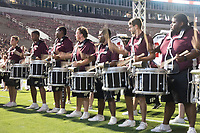 Cowbell Yell 2017.<br />  (photo by Megan Bean / &copy; Mississippi State University)