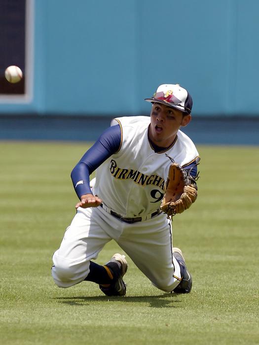 LA City Baseball Championships @ Dodger Stadium