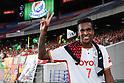 Soccer: 2018 J1 League: Yokohama FMarinos 1-2 Nagoya Grampus