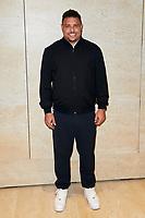 Ronaldo Nazario attends to TechnoGym inauguration at TechnoGym Flagship store in Madrid, Spain. February 26, 2019. (ALTERPHOTOS/A. Perez Meca) /NortePhoto.com