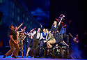 An American in Paris. West End Premiere of the Tony Award winning show. Directed and Choreographed by Christopher Weldon. Opens at The Dominion Theatre, London on 14/3/17 . ONLY FOR EDITORIAL USE