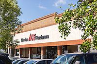 Mission Ace Hardware Store in Glendora