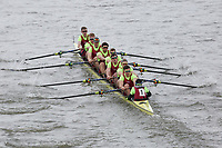 Crew: 1   Oxford Brookes University  A<br /> <br /> Eights Head of the River (HoRR) 2018<br /> <br /> To purchase this photo, or to see pricing information for Prints and Downloads, click the blue 'Add to Cart' button at the top-right of the page.