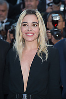 Elodie Bouchez at the Closing Gala for the 70th Festival de Cannes, Cannes, France. 28 May 2017<br /> Picture: Paul Smith/Featureflash/SilverHub 0208 004 5359 sales@silverhubmedia.com