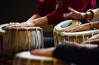 Tabla Drums Workshop - International Week 2013