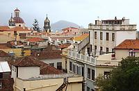 NOV 8 Tenerife - La Orotava