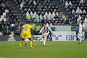 2019 Serie A Football Juventus v Frosinone Feb 15th