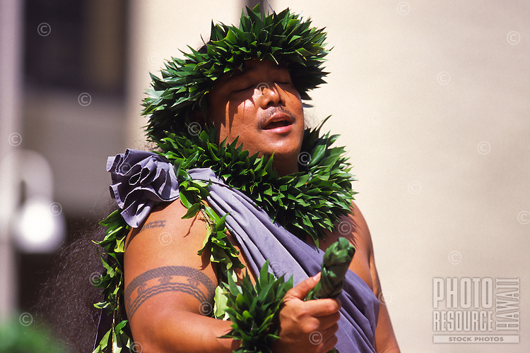 Kahiko Performance on Prince Jonah Kuhio Celebration Day