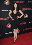 Alex Meneses attends The  Cesar Chavez Los Angeles Premiere held at TCL Chinese Theatre in Hollywood, California on March 20,2014                                                                               © 2014 Hollywood Press Agency