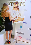 MIAMI BEACH, FL - FEBRUARY 15: Charlotte McKinney attends Ocean Drive Magazine Celebrates Its February Issue With Cover Star Charlotte McKinney at Byblos Miami in Royal Palm Hotel on February 15, 2017 in Miami Beach, Florida. ( Photo by Johnny Louis / jlnphotography.com )