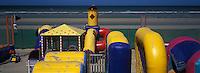Europe/France/Nord-Pas-de-Calais/59/Nord/Bray-dunes : Club de plage